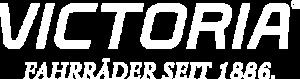 Logo Victoria bianco